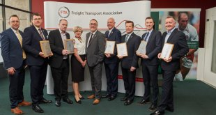 Van Excellence Gold Partners recognised