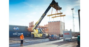 Williams Shipping invests to boost logistics and container hire operations