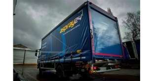 Aspray 24 chooses Cartwright Trailers once again