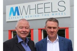 MWheels is the new name for Motor Wheel Service Distribution