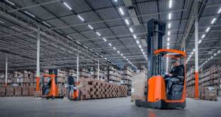 Toyota Industries Corporation Acquisiton of Vanderlande completed
