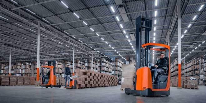 Toyota Industries Corporation Acquisiton of Vanderlande completed