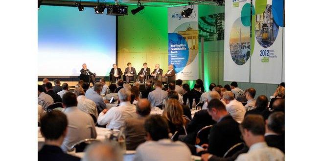 VinylPlus Sustainability Forum 2017: Towards Circular Economy