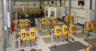 EnerSys total battery solutions for Turkish ground operations