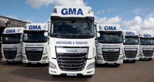 GMA progresses fleet investment programme