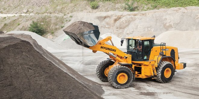 Hyundai Construction Equipment further expand its Wheeled Loader range with the new HL965