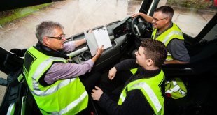LGV Instructor Training Why bother RTITB explains