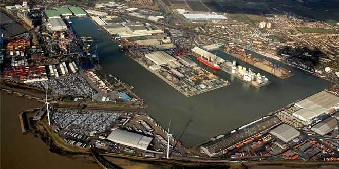 Port of Tilbury unveils plan to reinvigorate rail freight offering