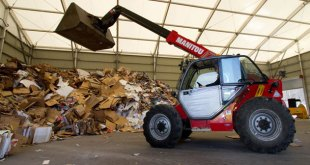 Spaciotempo going the extra mile to help recycling business get back on track
