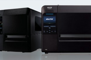 Track and trace more effectively using SATO NX Series intelligent printers