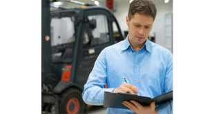 AITT Tougher new test for fork lift operators comes into force