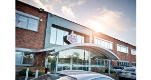 Cartwright invests nearly GBP 2 million in new refrigeration technology plant at Altrincham