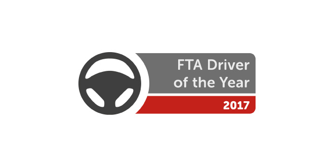 Last call for entries to FTA Driver of the Year 2017 competition
