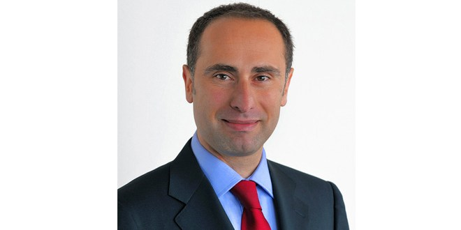 Linde Material Handling UK appoints new managing director