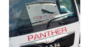 Panther Warehousing identified in London Stock Exchange Group 1000 Companies to Inspire Britain