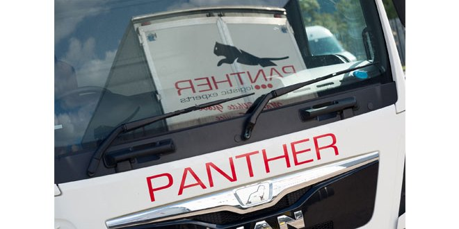 Panther Warehousing identified in London Stock Exchange Group's '1000 Companies to Inspire Britain' report