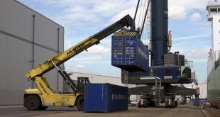 Port of Tilbury expands with Briggs Equipment
