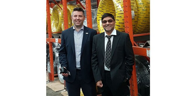 Portech ties up stock take for 297 year old wire manufacturer Webster and Horsfall