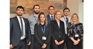 Seven new faces join growing OrderWise team
