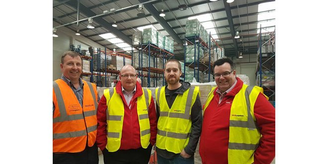 XPO Logistics awarded chilled warehousing contract for BrewDog Craft Beer