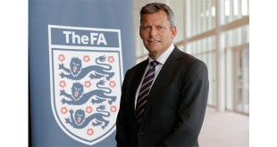 FA Chief Executive Martin Glenn to headline PPMA Show 2017
