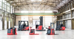Linde wins contract with Fowler Welch