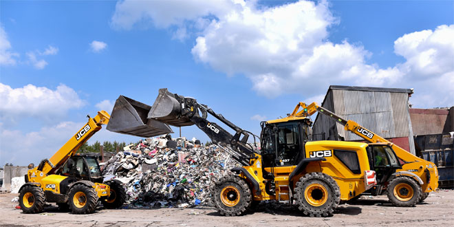 McKinstry keeps productive with expanding JCB fleet