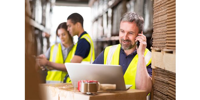 RENOVOTEC LAUNCHES MOBILE OPERATING SYSTEM CONSULTANCY FOR SUPPLY CHAIN COMPANIES