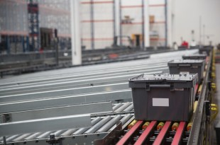 Red Ledge automation partnership sets new manufacturing & logistics performance benchmark