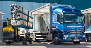 SAS lifts the curtain on its new partnership with Bevan Group