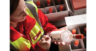 XPO Logistics extends contract with Maxxium UK for Warehousing and Managed Transport