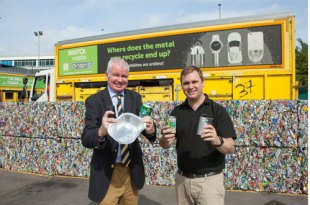 Ecosurety pledges support for MetalMatters