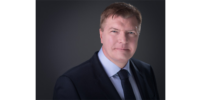 Malcolm Wilson appointed to lead XPO Logistics Europe
