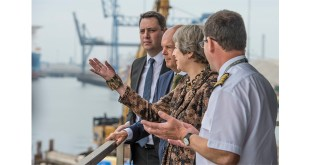 PD Ports Group warns UK businesses against Brexit Blinkers