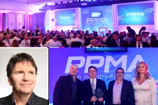 PPMA Group Industry Awards 2017