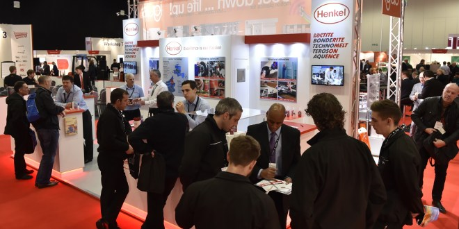 World class conference speaker line up announced for Manufacturing Management Show 2017