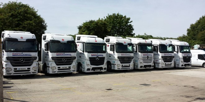 Fortec member Roberts on expansion trail