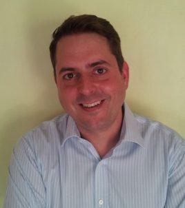 Gavin Parnell Director of Go Supply Chain