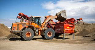 Terex Finlay plant generates new revenue stream