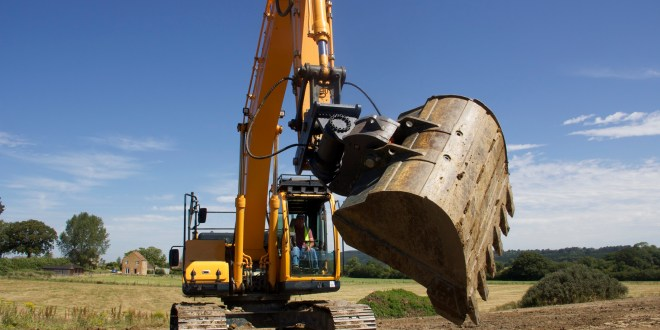 Hill Engineering TEFRA Tilt is a strong contender in attachment market