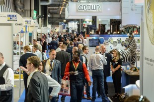 Leading intralogistics show IMHX 2019 reports strong demand