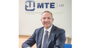 Mech-Tool Engineering Appoints New Managing Director