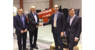 Fassi aquires full ownership of  Cranab