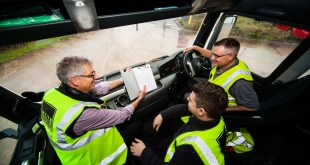 LGV Driving Assessors Often Overlooked warns RTITB
