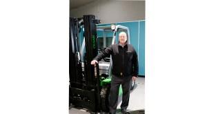 PRINS Forklifts UK JOINS CESAB NETWORK