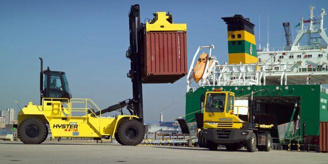 Briggs Defence celebrates 20 years of Yellow Fleet
