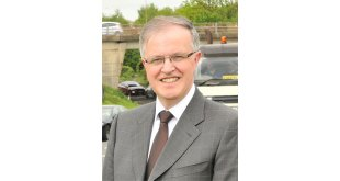 David Wells FTA Chief Executive