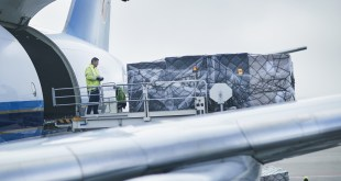 EXPORTS TO ASIA BOOST SCHIPHOL CARGO