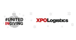 XPO Logistics Supports Trussell Trust with Holiday Food Drive