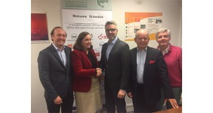 CHEP PARTNERSHIP WITH THE EUROPEAN FEDERATION OF FOOD BANKS